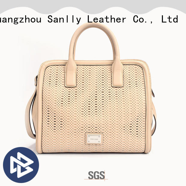 Sanlly classic stylish ladies bag for wholesale
