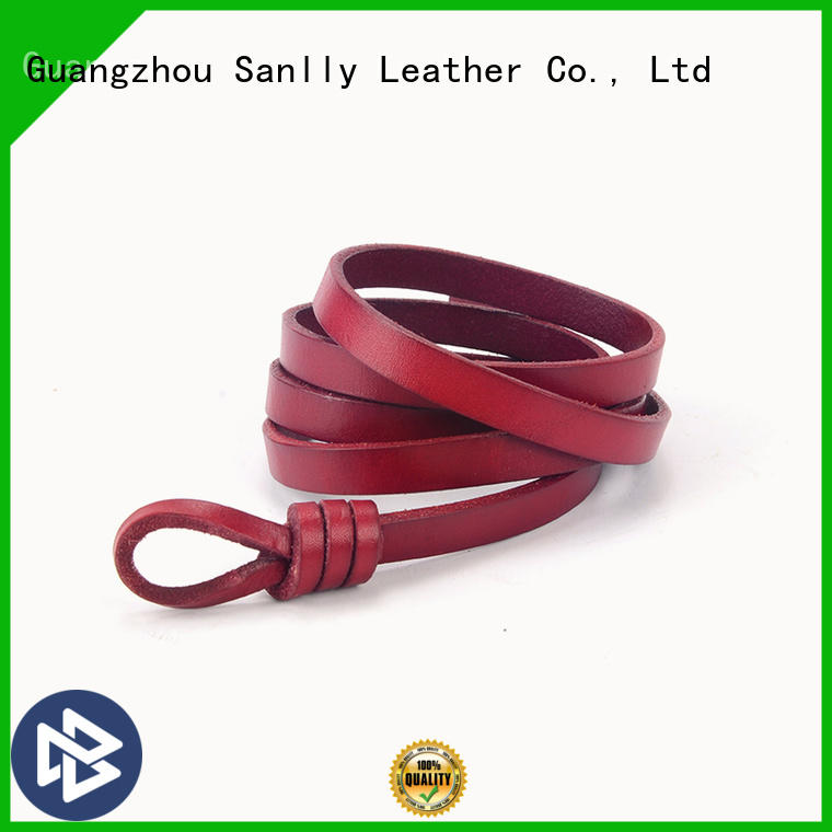 Sanlly retro ladies fashion belts online for business