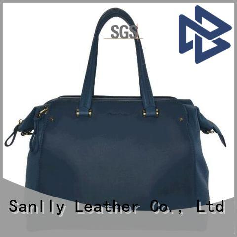 favorable in price ladies leather handbags handbag stylish for summer