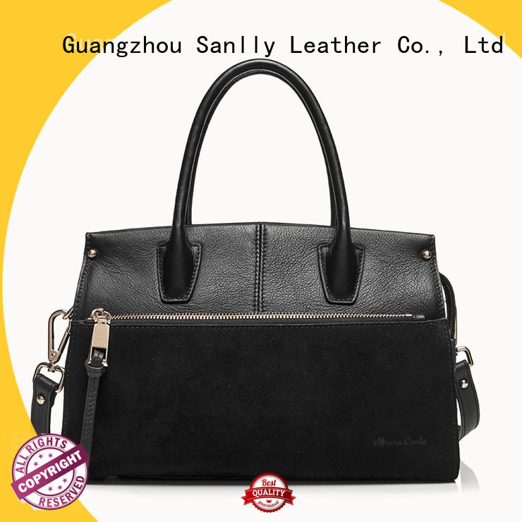 Sanlly grain lady bag for wholesale for modern women