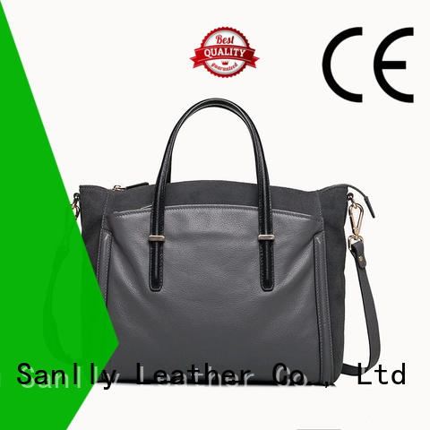 Sanlly on-sale womens leather tote bag get quote for women