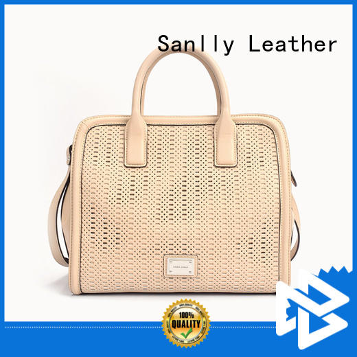 solid mesh stylish ladies bag womens ODM for modern women