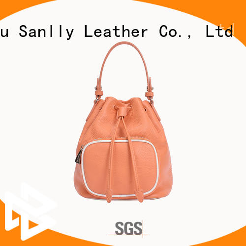 portable best women's leather tote bags suede free sample for women