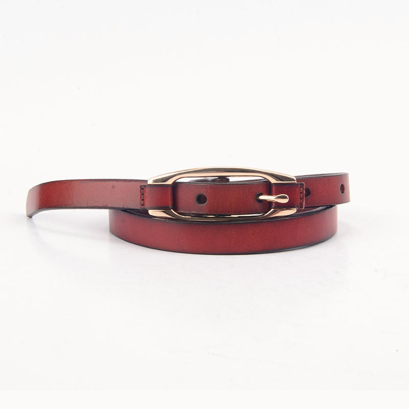 Cool Style Leather Belt For Men