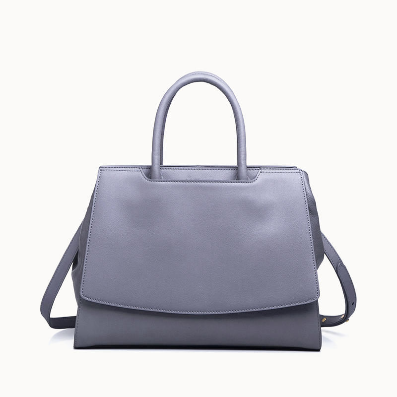 Hand Held Bag With Large Flap satchel bag for women