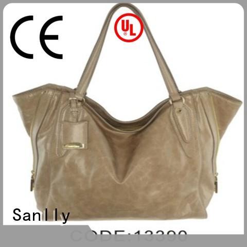 Sanlly custom handbags