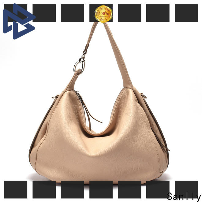 High-quality black hand bag tote stylish for women