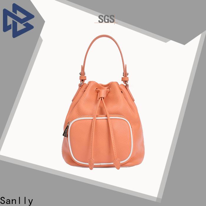 Sanlly wristlet womens purses 2016 factory for women
