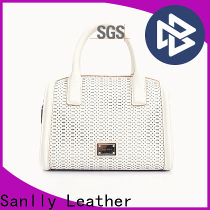 Custom leather satchel handbags classic company for shopping