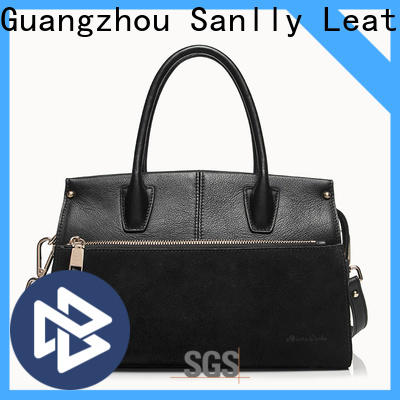 Sanlly smooth jessica simpson handbags OEM for girls