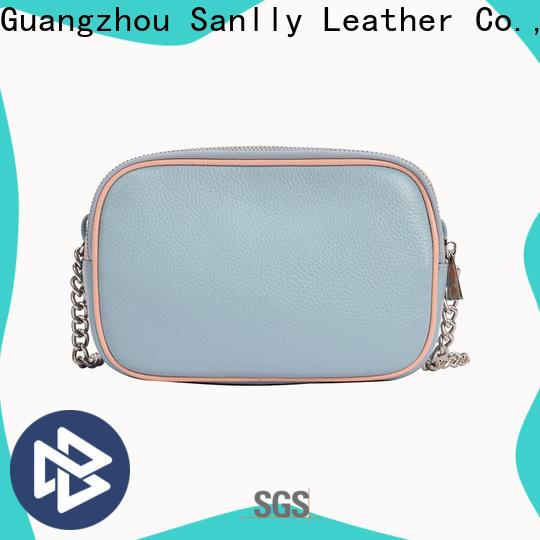 Sanlly Best designer shoulder bags sale company for shopping