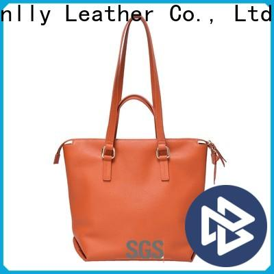 Sanlly durable designer leather tote buy now for women