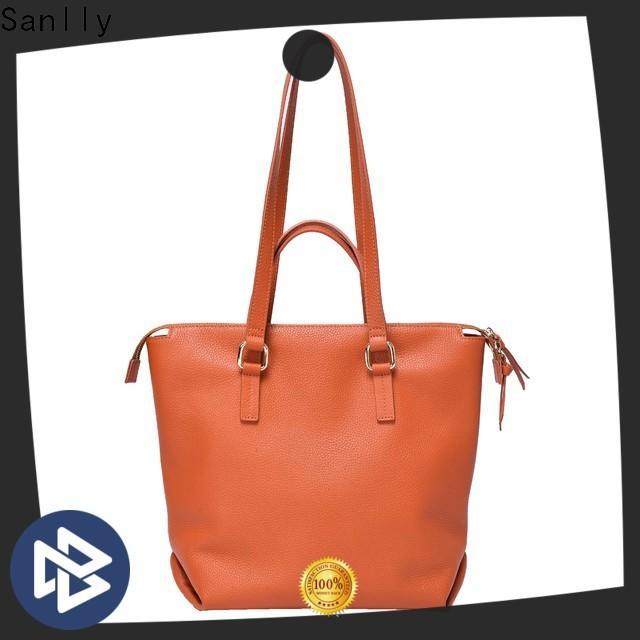 Sanlly metal wholesale designer handbags manufacturers