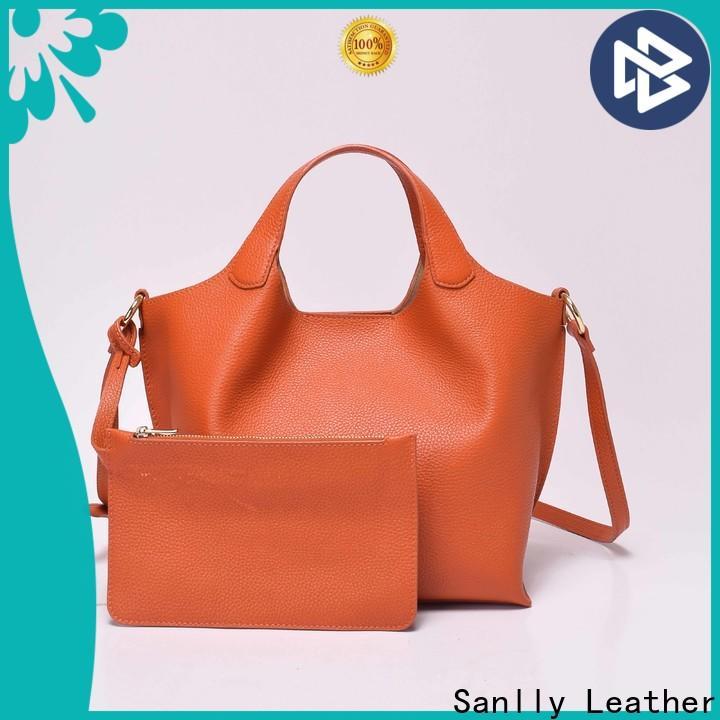 Sanlly bags trendy handbags online supplier for women