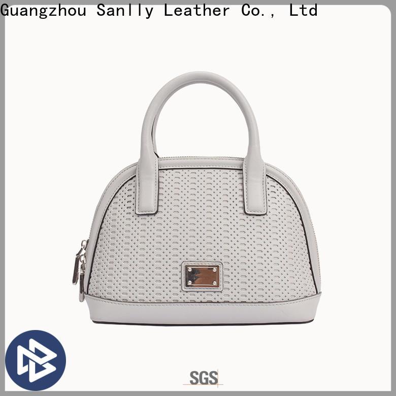 Sanlly oem handbags Suppliers for fashion