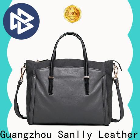 Sanlly High-quality custom handbags company for fashion