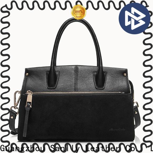 Sanlly High-quality oem handbags company for fashion
