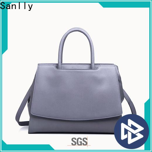 funky white side bag design Supply for shopping