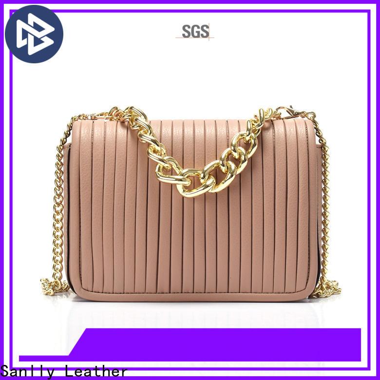 Sanlly Custom oem handbags for business for shopping