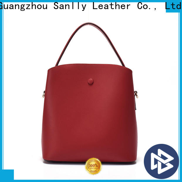 High-quality custom handbags Supply for shopping