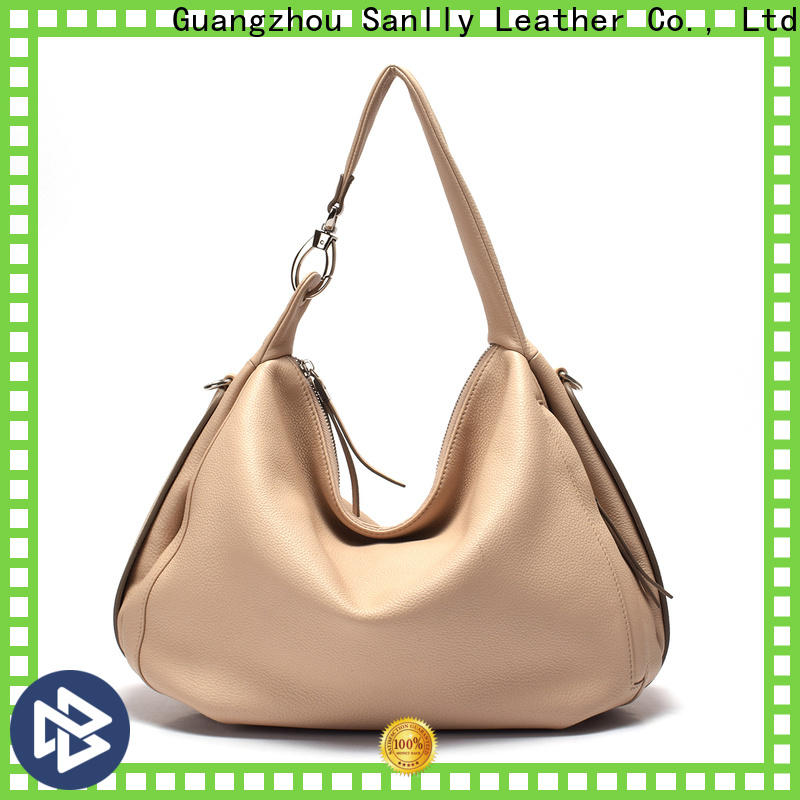 Sanlly custom handbags for business for fashion