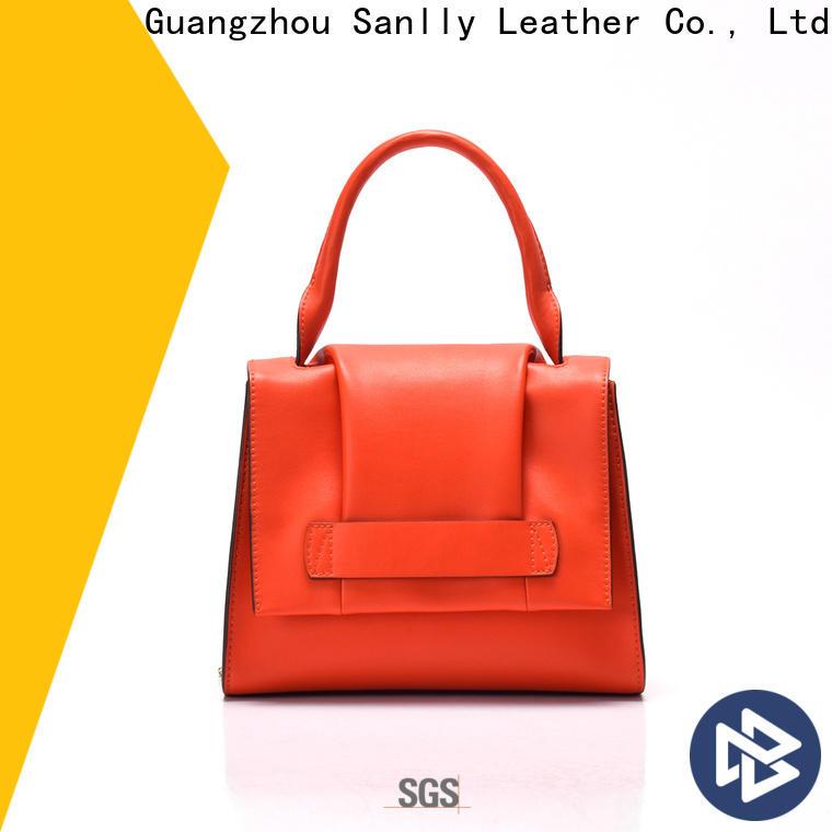 Latest oem handbags Supply for shopping