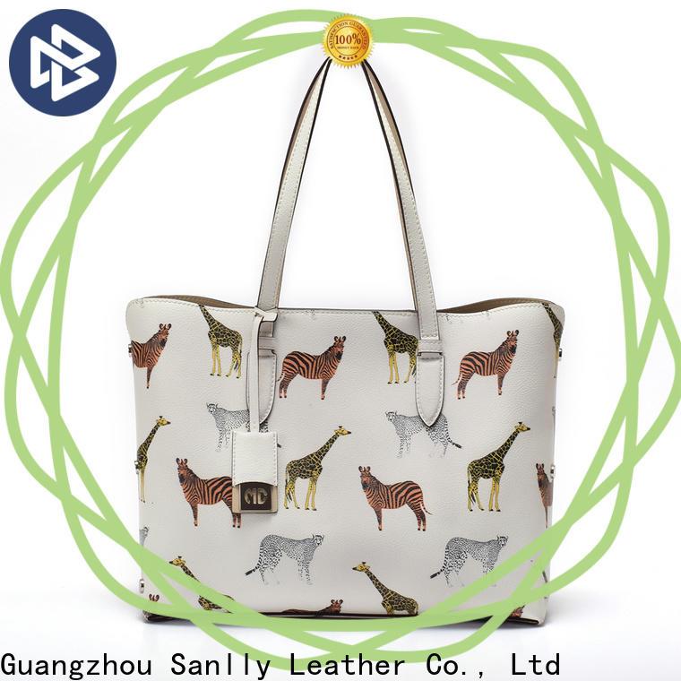 Sanlly portable designer tote bags sale get quote for single shoulder