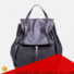 Sanlly cow square backpack women's manufacturers for shopping