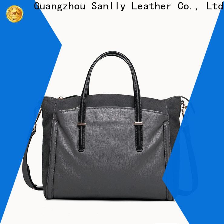 custom dark brown handbag handbag manufacturers for women