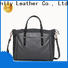 Best ladies leather handbags womens supplier for shopping