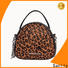 Sanlly bags pure leather purse bulk production for shopping