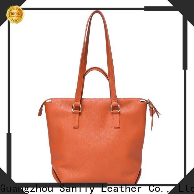 New bag shoulder real manufacturers for girls