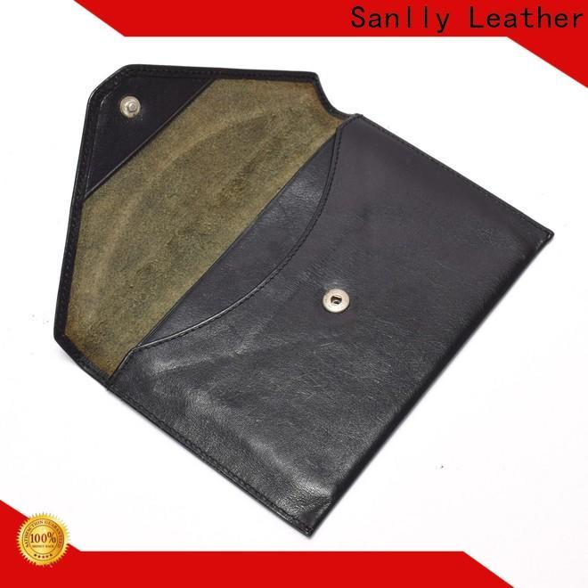 durable best women's zip wallets holder manufacturers for single shoulder