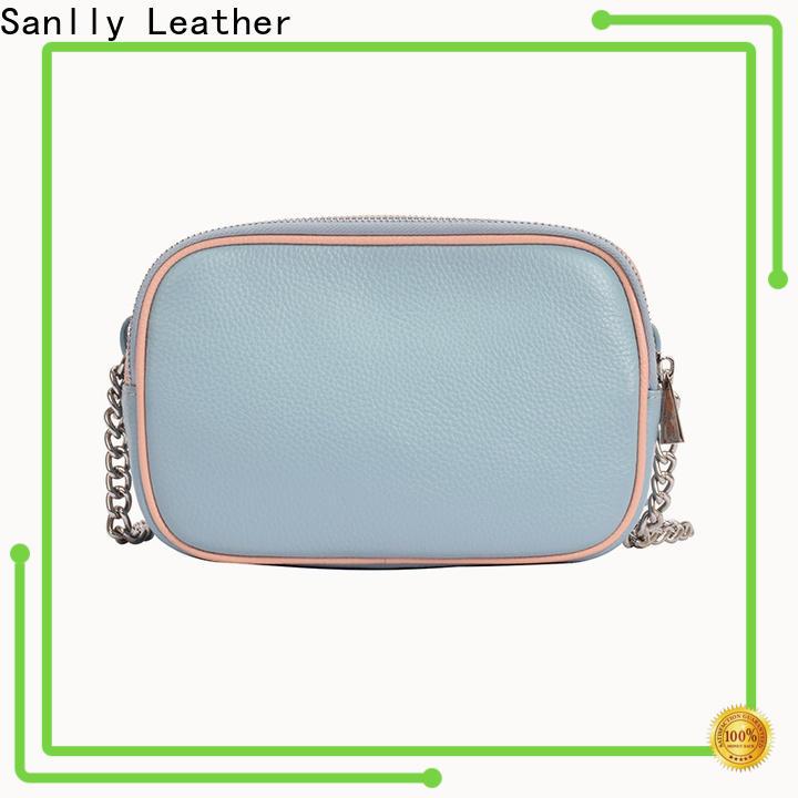 Sanlly oem handbags manufacturers for fashion