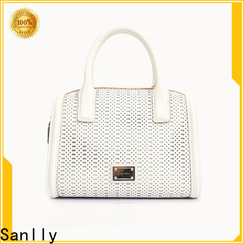 Sanlly Wholesale oem handbags manufacturers for fashion