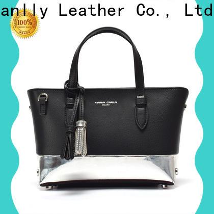 Sanlly Custom oem handbags Suppliers for fashion