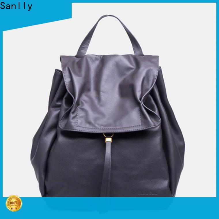 Custom big purse bag handbag Suppliers for women