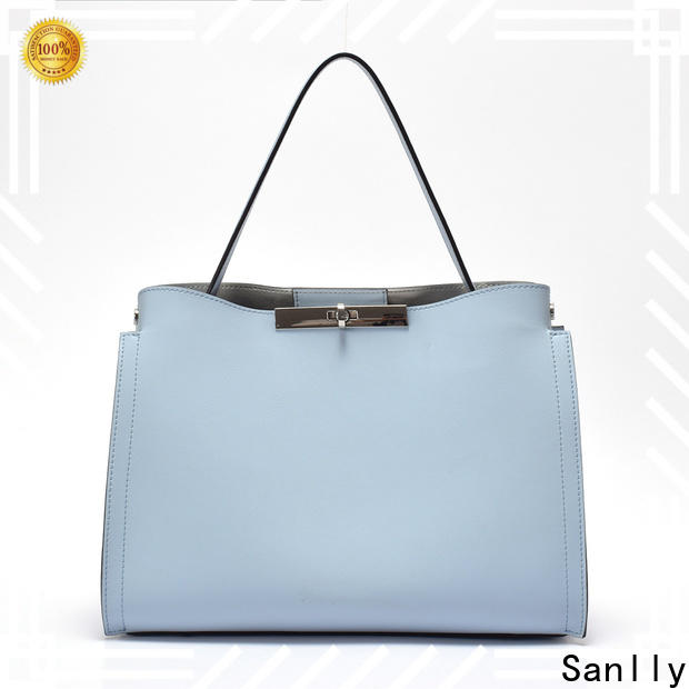 Sanlly High-quality women's bags online shopping company for women