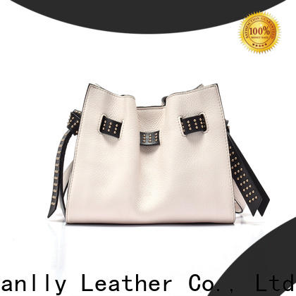 Sanlly custom handbags company for shopping