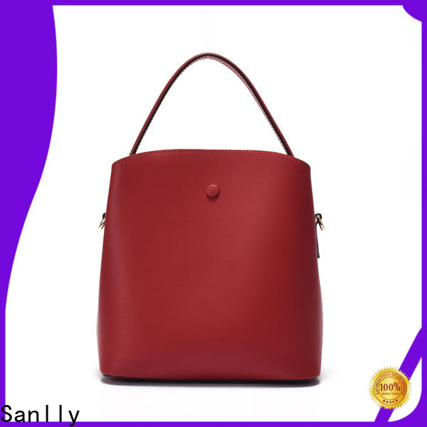 Sanlly oem handbags Supply for fashion