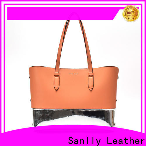 Sanlly ladies long tote bag Suppliers for modern women