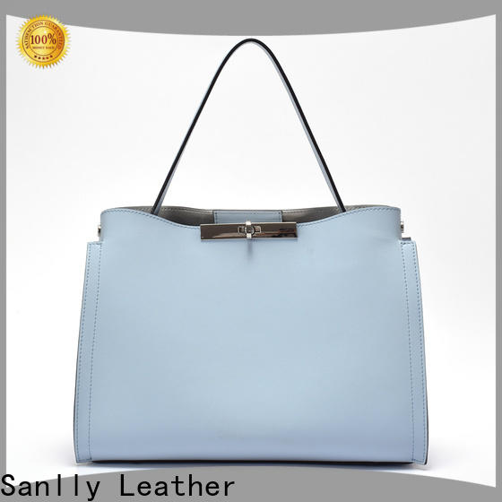 Sanlly at discount black shoulder tote bag Suppliers for shopping