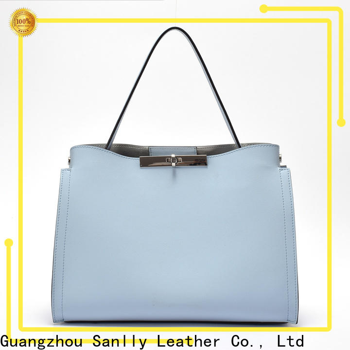 New leather pocketbooks on sale work for wholesale for modern women