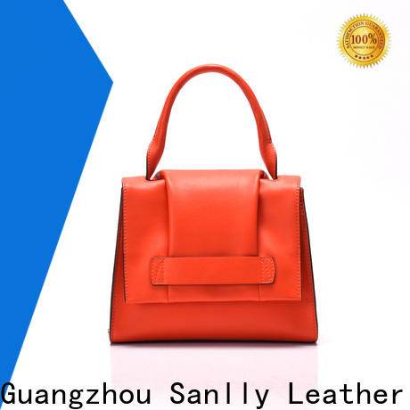 Sanlly pebble large bag with shoulder strap Suppliers for women