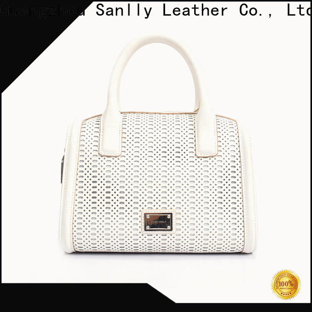 Latest leather satchel for women classic for fashion