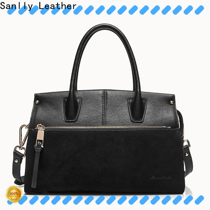 Sanlly tote women's handbags online shopping factory for summer
