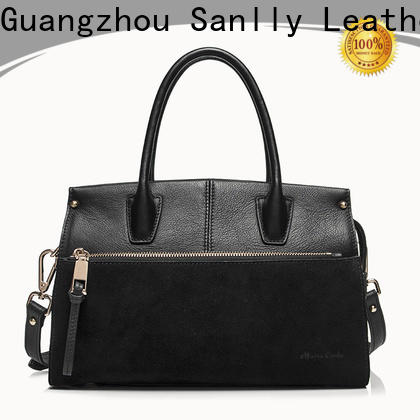 Sanlly Top crossbody satchel manufacturers for shopping