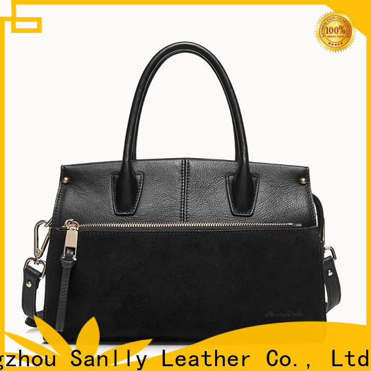 Sanlly bags medium size shoulder bags company for women