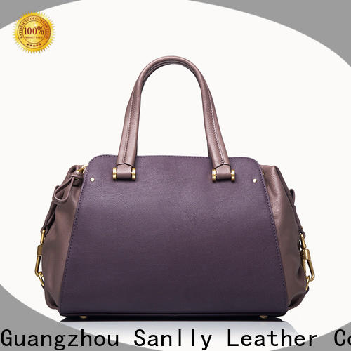 at discount best leather bags lady supplier for girls