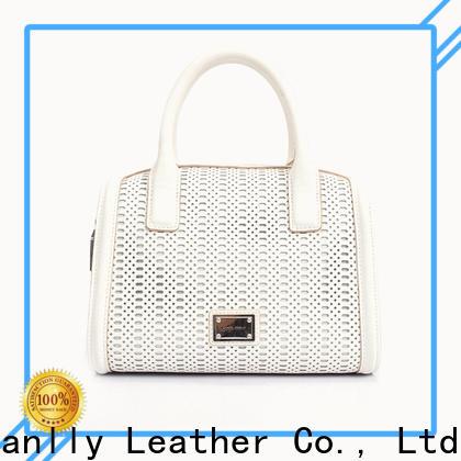 Sanlly Custom oem handbags company for shopping
